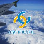 Conncalアプリのトップ